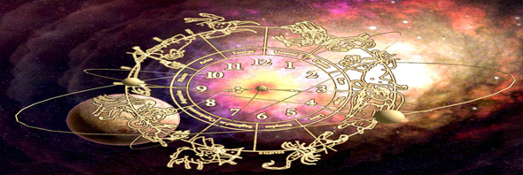 The Gospel According to Nostradamus – Astrology