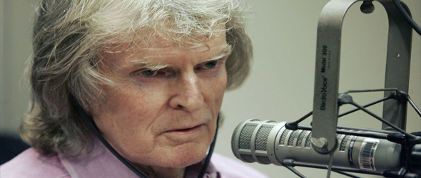 Lessons from Imus