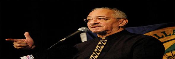 The Gospel According Barack Obama's Pastor: Black Liberation Theology