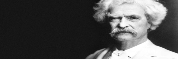The Gospel According to Mark Twain – Deism