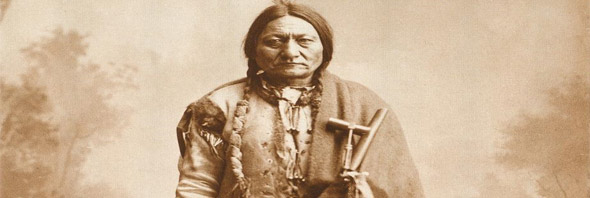 The Gospel According to Sitting Bull: Native American Religions
