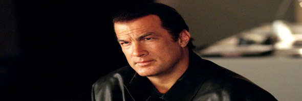 The Gospel According to Steven Seagal: Buddhism