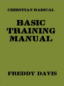 Basic Training Manual Front Cover