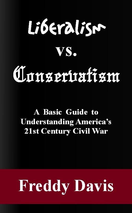 Liberalism Cover