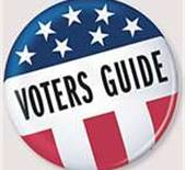 2012 Presidential Voter Guide