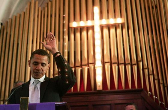 Liberal Christian Morality