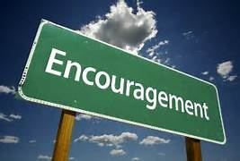 Word of Encouragement – Word of Challenge