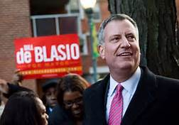 New York City's New Hard Core Leftist Mayor