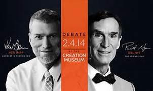 Creation Debate