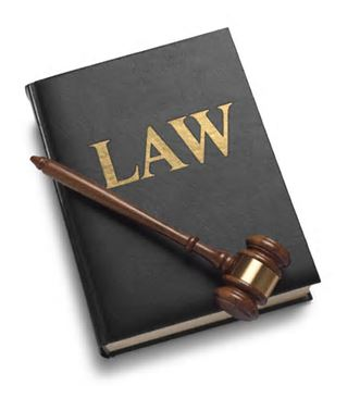 The Christian Worldview Basis for the Rule of Law