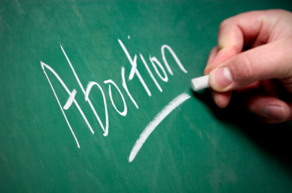 Should We Celebrate Abortion?