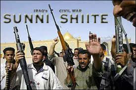 The Great Muslim Divide- Sunnis versus Shiites: What's the Difference?