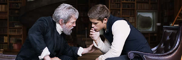 "Take Your Youth Group to See ""The Giver!"""