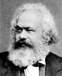The Gospel According to Karl Marx