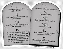 "The ""Secular 10 Commandments"" and the Fallacy of Atheist Ethics- Part 2"