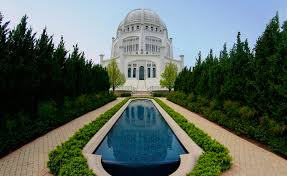 Conversation with a Baha'i Believer