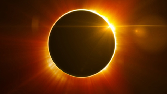 What Does a Solar Eclipse Do Besides Obscure the Sun?