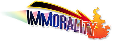 Does Immorality Exist Any More?